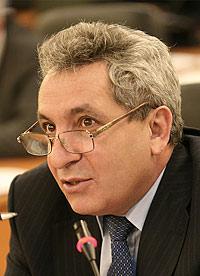 Махир Рустамов, депутат Думы города Томска