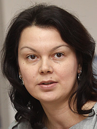 Ибрагимова
