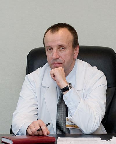 Михаил Лукашов