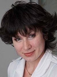 Юлия Спирина
