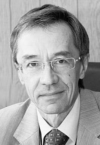 Владимир Маракулин, главный врач ФБУЗ «Томский областной центр дезинфекции»