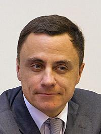 Владимир Самокиш