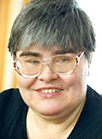 Татьяна Шайдо