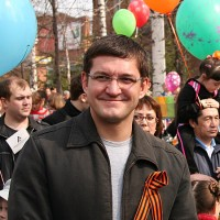 Руслан Гурьев