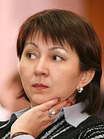Татьяна Черневич, гл. специалист комитета развития образовательных систем