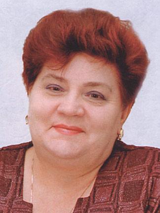 Александра Гычева