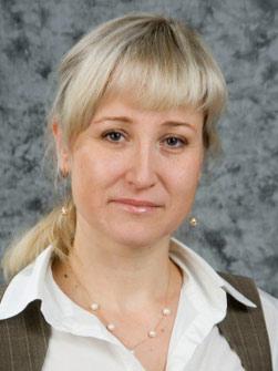 Марианна Кублинская, начальник отдела качества и безопасности медицинской помощи Департамента здравоохранения ТО