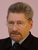 Сергей Никульшин, проректор ТОИПКРО