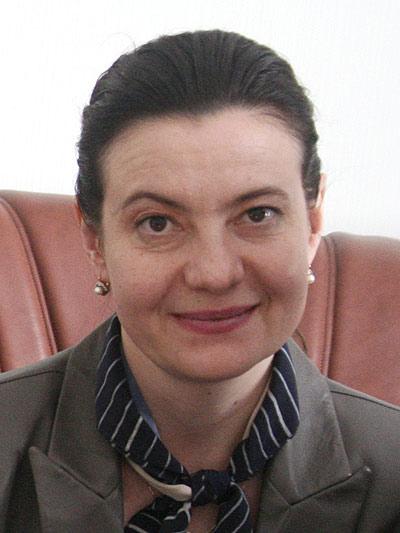 Светлана Кузнецова, ректор московского Университета профессиональной политики