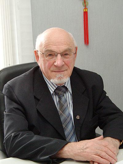 Савелий Вольфсон, доцент, руководитель ОМО ИФ ТГУ