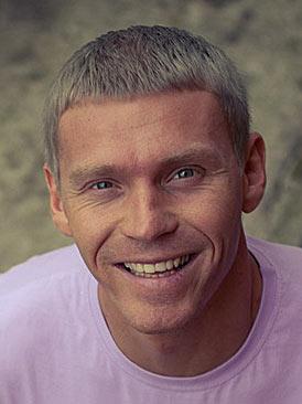 Игорь Андрикевич