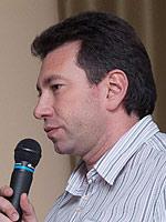 Игорь Дмитриев, директор Открытого молодежного университета