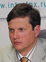 Владислав Голубев, председатель совета директоров ЗАО «Свет XXI век. Томский завод светотехники»