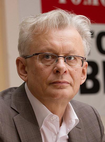 Виталий Грахов, председатель правления ТРО ООО «Российская медицинская ассоциация», главный врач межвузовской больницы