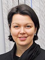 Наталия Ибрагимова, заместитель генерального директора «Регионмарт-Томск»