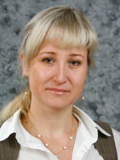 Марианна Кублинская
