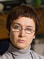 Лиана Кобзева