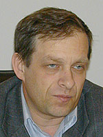 Владимир Кривовяз, директор ООО «ПКП «Провансаль»