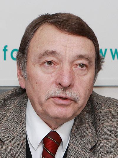 Георгий Майер, ректор ТГУ