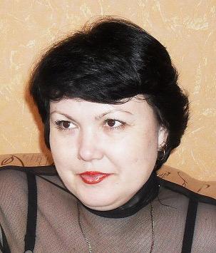 Татьяна Милковская
