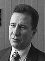 Николай Родионов, главный врач МБЛПУ «Станция скорой медицинской помощи»