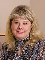 Светлана Рубейкина, главный педиатр Департамента здравоохранения Томской области