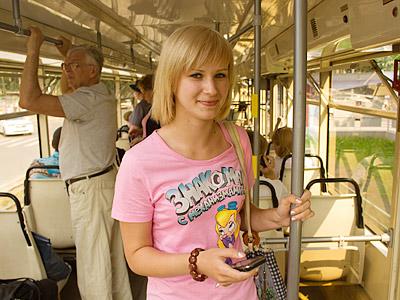 Анна Заболотская