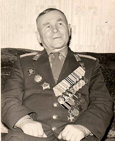 Федор Зинченко