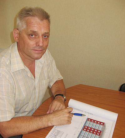 Директор СМУ ТДСК Виктор Носов: «Это была продуманная и взвешенная проверка наших возможностей. Нельзя было сначала согласиться, а потом посчитать – и отступить»