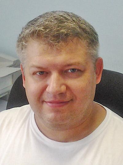 Николай Андрущук, директор ООО «АВС «Томск Авиа»