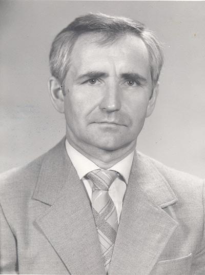 Владимир Арляпов, мастер спорта СССР, многократный чемпион Томской области по лыжным гонкам, а ныне директор лыжной базы на стадионе «Буревестник»