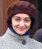 Екатерина Белобородова