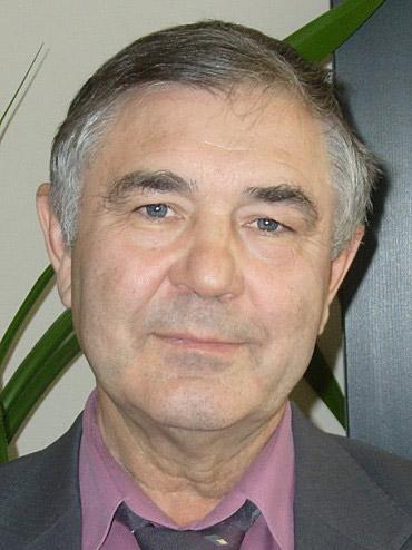 Василий Еремин, кандидат экономических наук, заведующий кафедрой маркетинга и антикризисного управления ТПУ