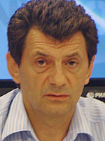 Геннадий Гитлиц