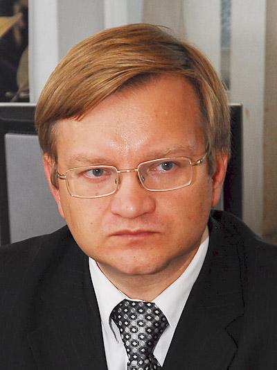 Дмитрий Хлопцов, доктор экономических наук, профессор ТГУ, директор ООО «Бюро оценки ТОККО»
