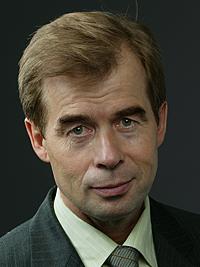 Юрий Исаев, главврач поликлиники № 10