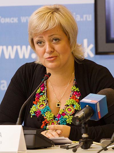 Наталия Кондакова