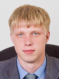 Михаил Вотинцев