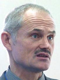 Александр Остроушко, председатель профсоюза предпринимателей Томской области