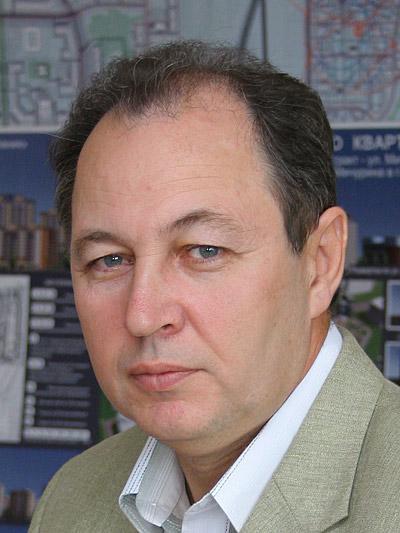 Павел Семенюк, технический директор ОАО «ТДСК»