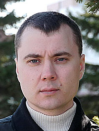 Антон Тимофеев, томский адвокат