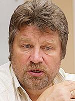 Андрей Трубицын, зам. губернатора Томской области, начальник департамента развития предпринимательства и реального сектора экономики