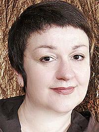 Татьяна Захаркова, председатель комиссии по вопросам развития гражданского общества и защиты прав человека Общественной палаты Томской области
