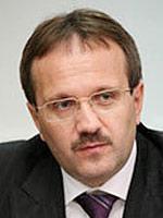 Анатолий Абрамов, заместитель мэра Томска по экономике
