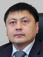 Чингис Акатаев
