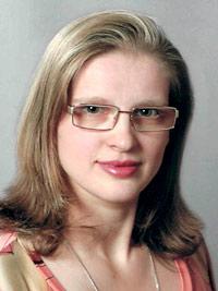 Лариса Аввакумова