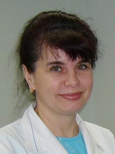 Ольга Чернявская