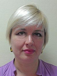 Ольга Клинкина