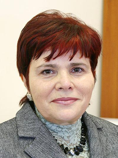 Людмила Назаренко