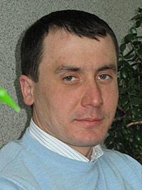 Иван Пуль, консультант по защите растений ОГБУ «Аграрный центр Томской области»